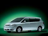 Pictures of Toyota Ipsum (ACM20W) 2001–03
