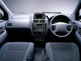 Toyota Ipsum (XM10G) 1996–2001 images