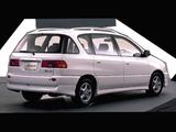 Toyota Ipsum AeroTouring (XM10G) 1996–2001 photos