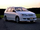 Toyota Ipsum AeroTouring (XM10G) 1996–2001 wallpapers