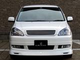 LX-Mode Toyota Ipsum 240S Type S 2001–03 photos