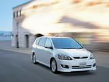 Toyota Ipsum (ACM20W) 2003–09 images