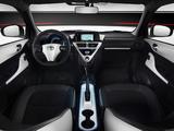 Images of Toyota iQ EV 2012