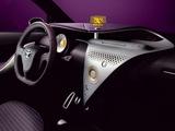 Photos of Toyota iQ Concept 2007
