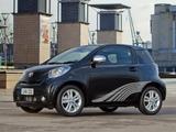 Photos of Toyota iQ Customized Edition (KGJ10) 2012