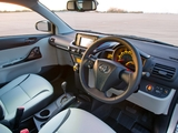 Pictures of Toyota iQ Customized Edition (KGJ10) 2012