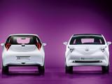 Toyota iQ Concept 2007 photos