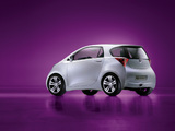Toyota iQ Concept 2007 pictures