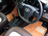 LX-Mode Toyota iQ 2008 images