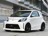 GRMN Toyota iQ Supercharger (KGJ10) 2012 pictures