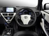 Toyota FT-EV III Concept 2011 wallpapers