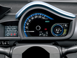 Toyota eQ JP-spec 2012 wallpapers