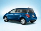 Photos of Toyota Ist 2002–05