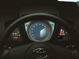 Photos of Toyota Ist 2007