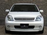 LX-Mode Toyota Ist 2002–07 photos