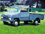 Photos of Toyota Kijang Pickup (KF10) 1977–80