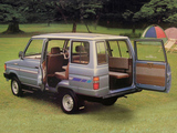 Toyota Kijang 1986–96 images