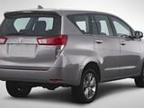 Toyota Kijang Innova 2015 pictures