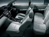 Images of Toyota Kluger 2003–07