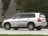 Toyota FCHV-4 Concept 2001 photos