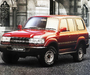 Toyota Land Cruiser Amazon VX (HDJ81V) 1989–94 photos