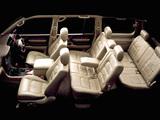 Images of Toyota Land Cruiser Cygnus (UZJ100W) 1998–2003