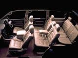 Pictures of Toyota Land Cruiser Cygnus (UZJ100W) 1998–2003