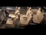 Toyota Land Cruiser Cygnus (UZJ100W) 2005–07 images