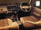 Toyota Land Cruiser II UK-spec (J71G) 1990–96 images