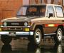 Toyota Land Cruiser II (LJ71) 1985–90 images