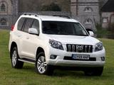Отзывы владельцев Toyota Land Cruiser Prado (Тойота Ленд ...