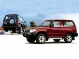 Photos of Toyota Land Cruiser Prado