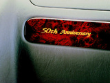 Toyota Land Cruiser 90 5-door 50th Anniversary (J95W) 2001 pictures