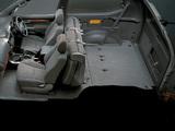 Toyota Land Cruiser Prado 3-door JP-spec (J125W) 2003–09 pictures