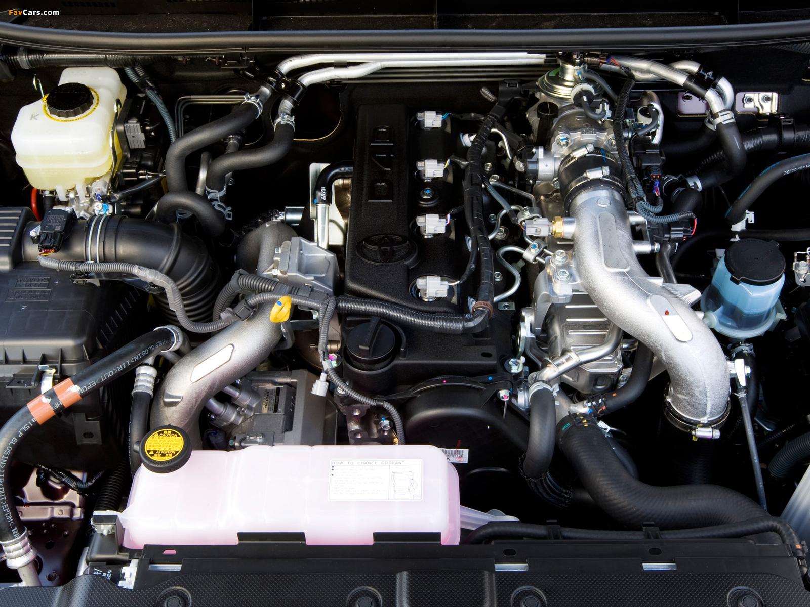Toyota лэнд крузер Прадо 150 дизель #10