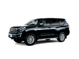 Toyota Land Cruiser Prado JP-spec (150) 2013 photos