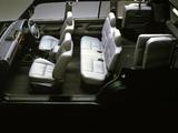 Toyota Land Cruiser Prado 5-door JP-spec (J95W) 1996–99 wallpapers