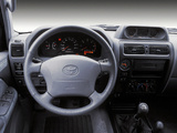 Toyota Land Cruiser 90 5-door (J95W) 1999–2002 wallpapers