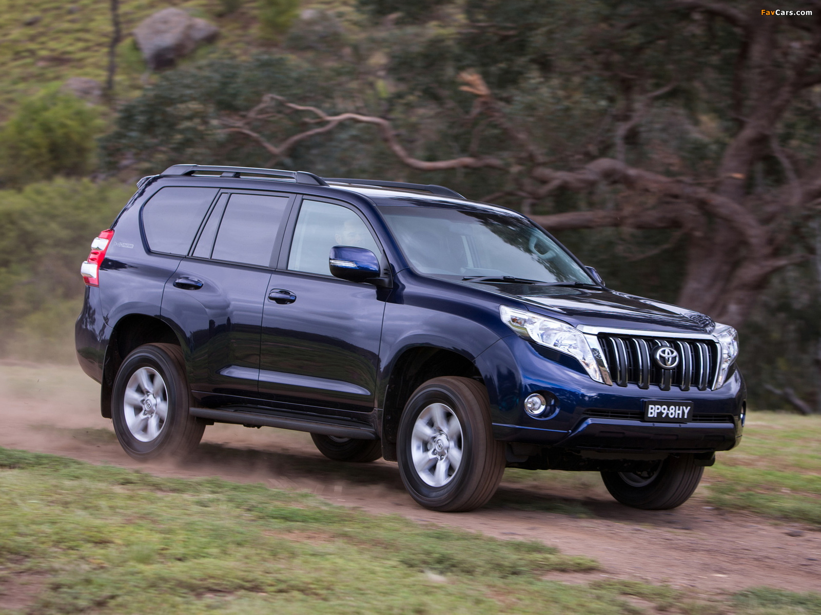 toyota land cruiser prado tx limited