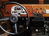 Images of Toyota Land Cruiser (BJ40VL) 1973–79