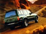 Images of Toyota Land Cruiser 80 40th Anniversary (HZ81V) 1997