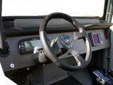 Images of ICON Toyota Land Cruiser BAJA 1000 Limited Edition (FJ40) 2008
