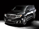 Images of WALD Toyota Land Cruiser Sports Line Black Bison Edition (UZJ200W) 2013