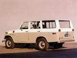Images of Toyota Land Cruiser 50 KQ US-spec (FJ55VL) 1967–75