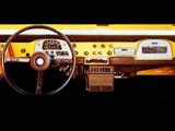 Photos of Toyota Land Cruiser (BJ40L) 1973–79