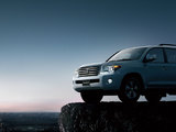 Photos of Toyota Land Cruiser 2014