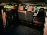 Photos of Toyota Land Cruiser US-spec (URJ200) 2015