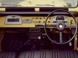 Pictures of Toyota Land Cruiser (BJ40) 1973–79