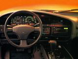 Pictures of Toyota Land Cruiser 80 (HDJ81V) 1989–94
