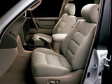 Pictures of Toyota Land Cruiser 100 50th Anniversary JP-spec (J100-101) 2001